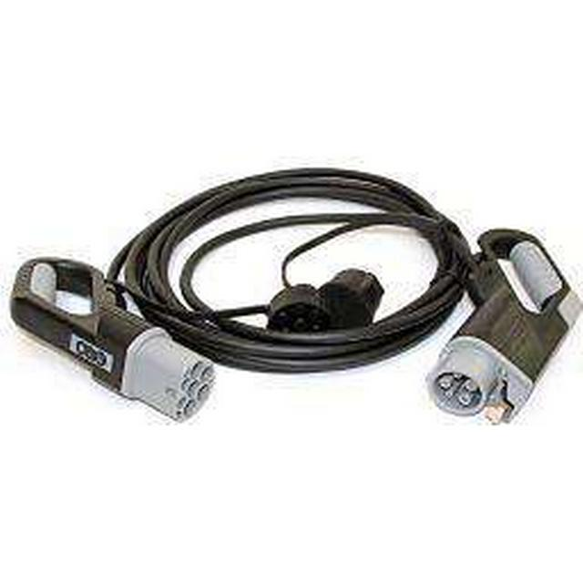 Garo Chargecable Type 1 - Type 2 16A 1-phase 6m
