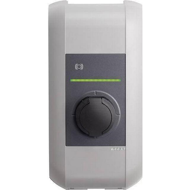 Keba KeContact P30 b-series Type 2 32A 22kW RFID