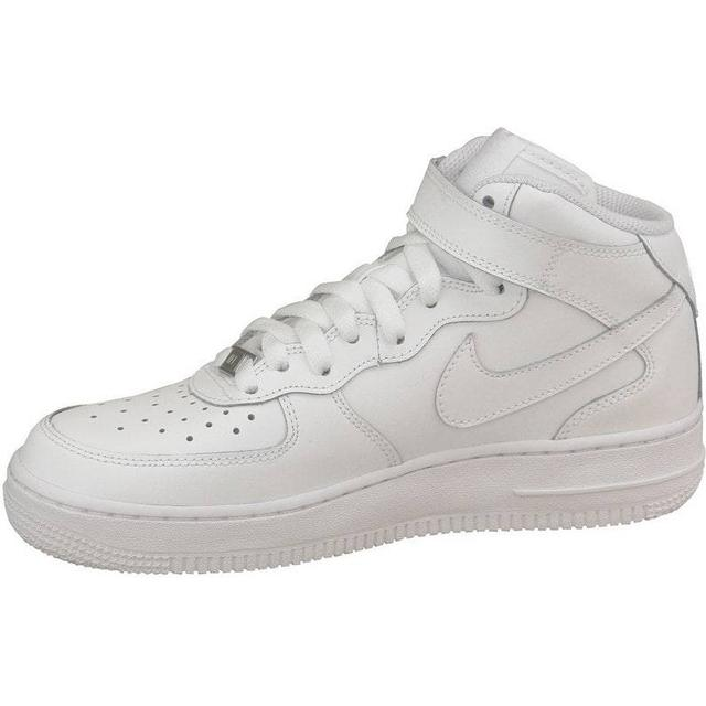 Det bästa Nike Wmns Air Force 1 Mid '07 Le Sneakers