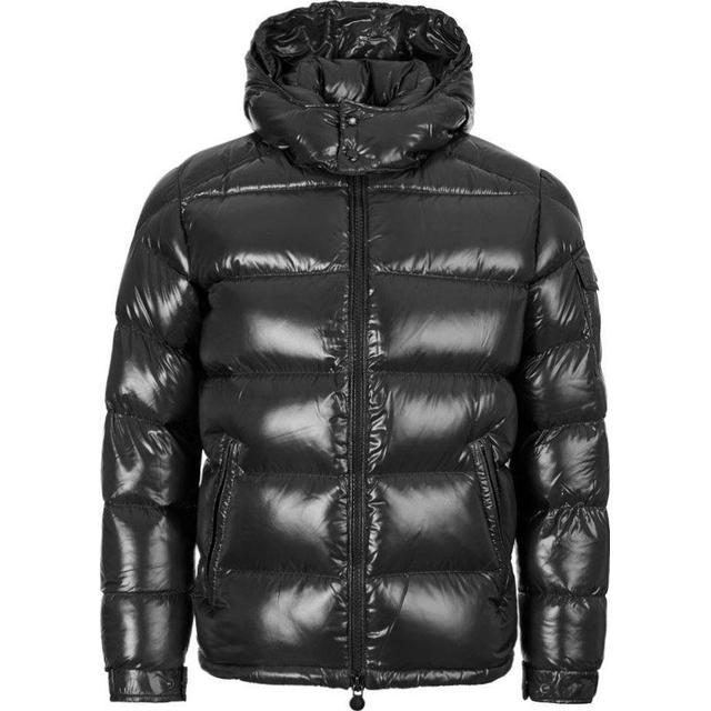 Moncler Maya Down Jacket - Black