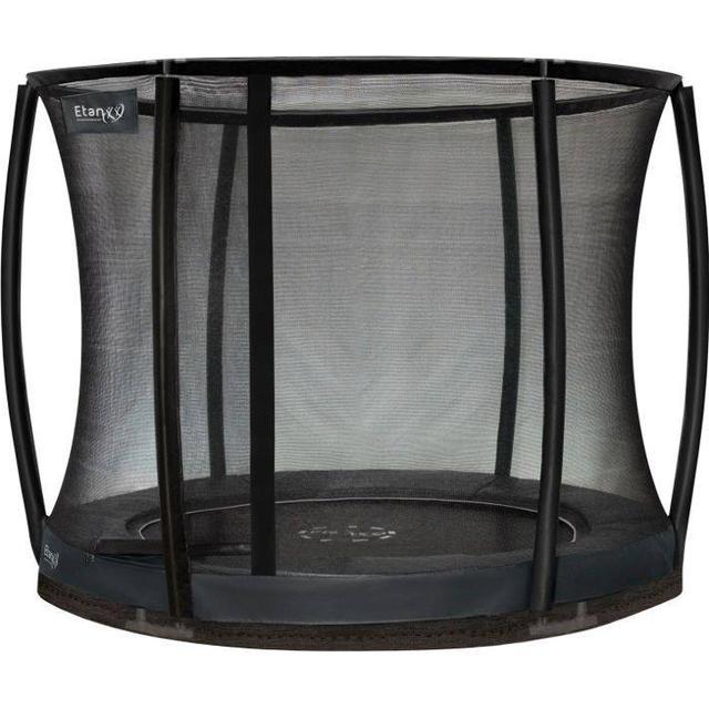 Etan InGround Premium Gold 10 Combi Deluxe 305cm + Safety Net