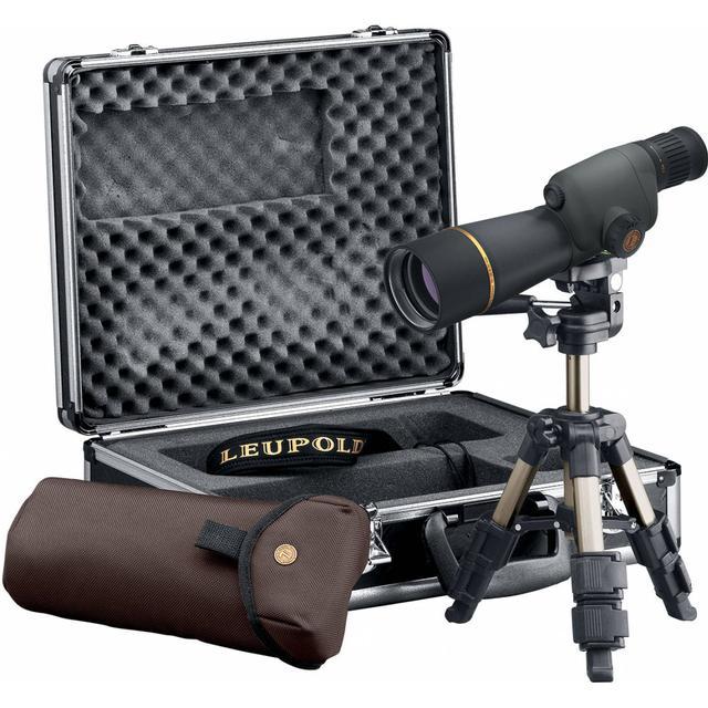 Leupold Golden Ring 15-30x50 Compact Kit