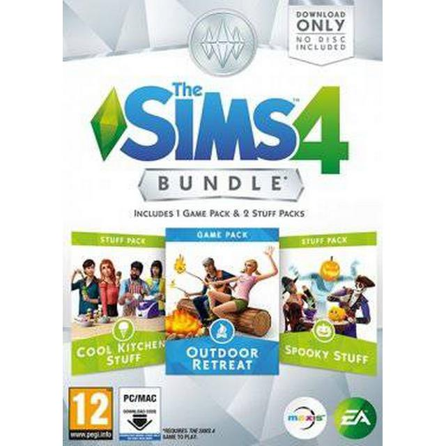 The Sims 4: Bundle Pack 2