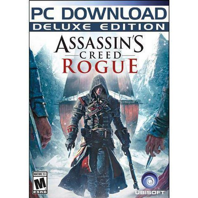 Assassin's Creed: Rogue - Deluxe Edition