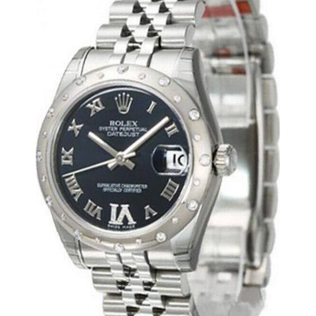Rolex Oyster Perpetual Datejust 31 (178344/10)