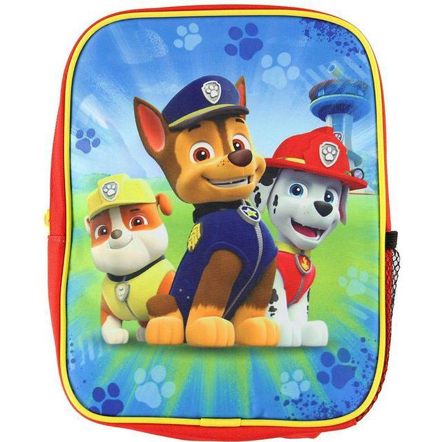 Paw Patrol Backpack - Red