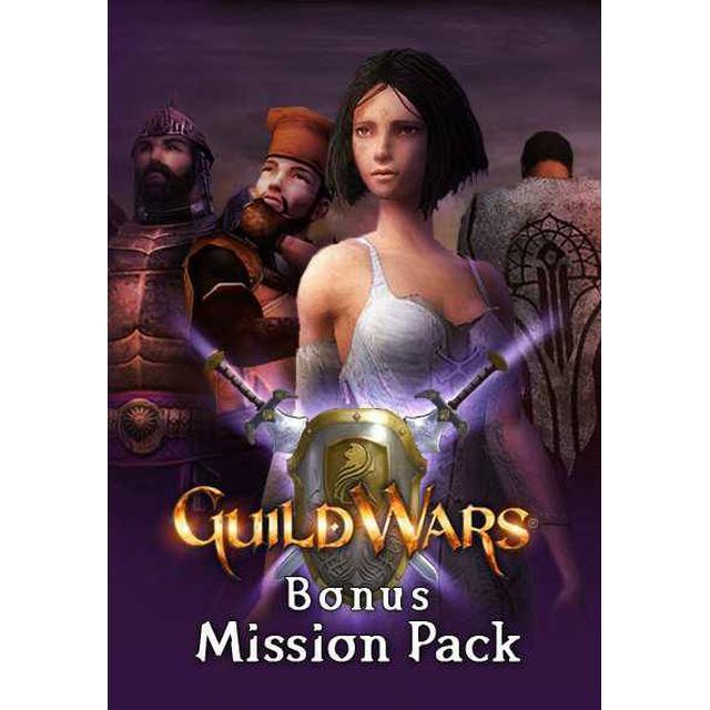 Guild Wars Bonus Mission Pack