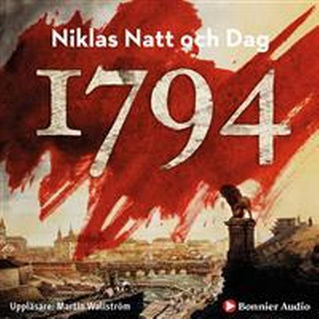 1794 (Ljudbok nedladdning, 2019)