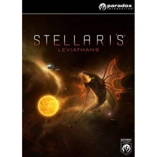 Stellaris: Leviathans - Story Pack