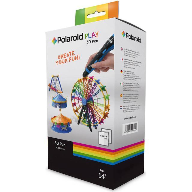 Polaroid 3D Penna