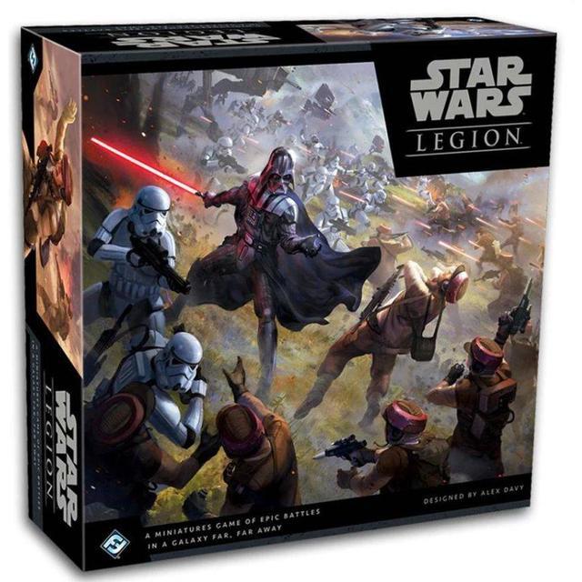 Fantasy Flight Games Star Wars: Legion
