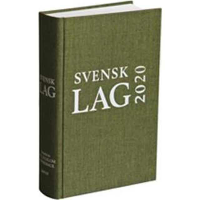 Svensk Lag 2020