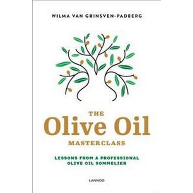 The Olive Oil Masterclass: