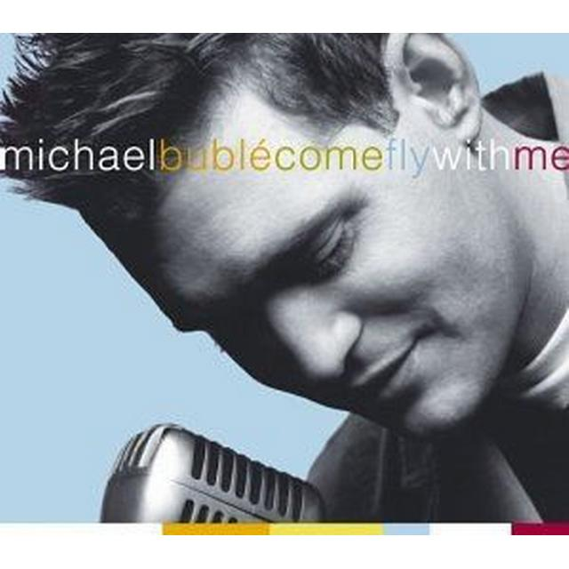 Buble Michael - Come Fly With Me - Cd + Dvd