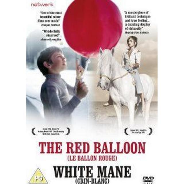 Red Balloon / White Mane (DVD)