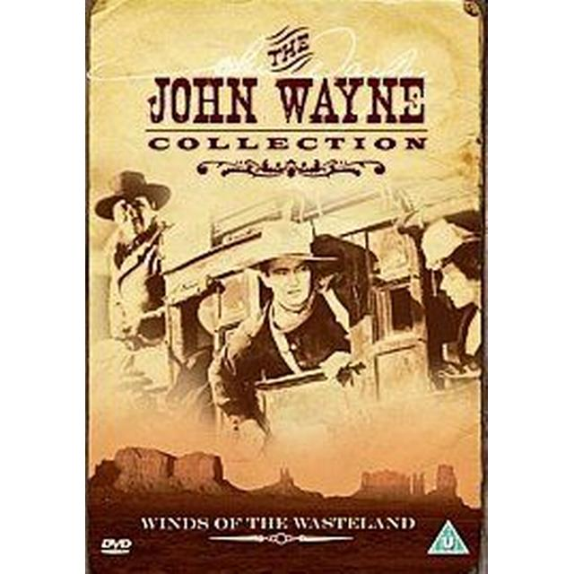 Winds Of The Wasteland (DVD)