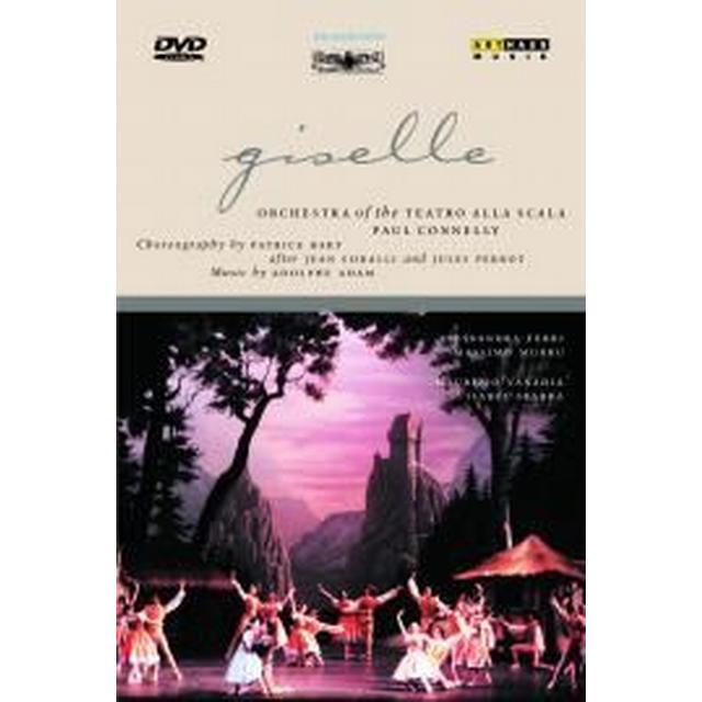 Giselle (DVD)