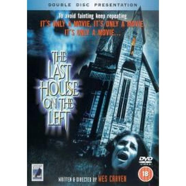 Last House On The Left (Cut Version) (DVD) (Two Discs) (Wide Screen)
