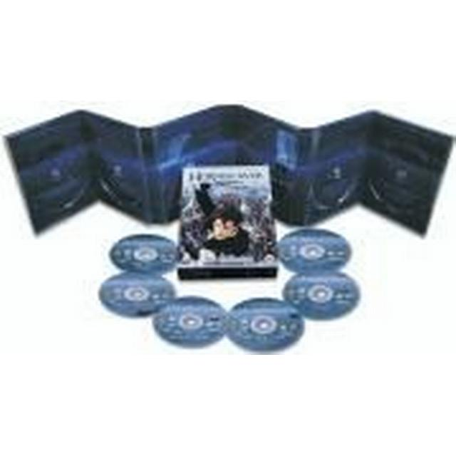 Hornblower - The Complete Collection (Box Set) (DVD) (Eight Discs)