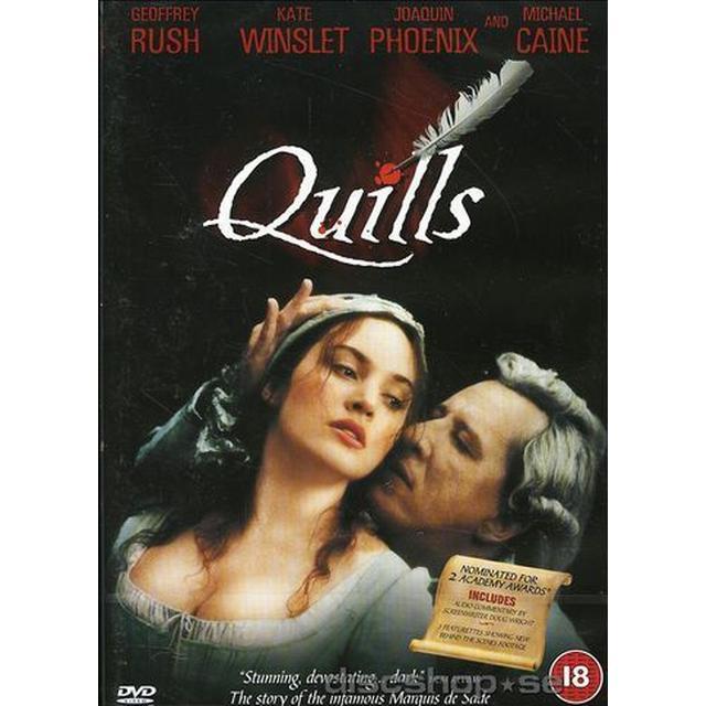 Quills (DVD)
