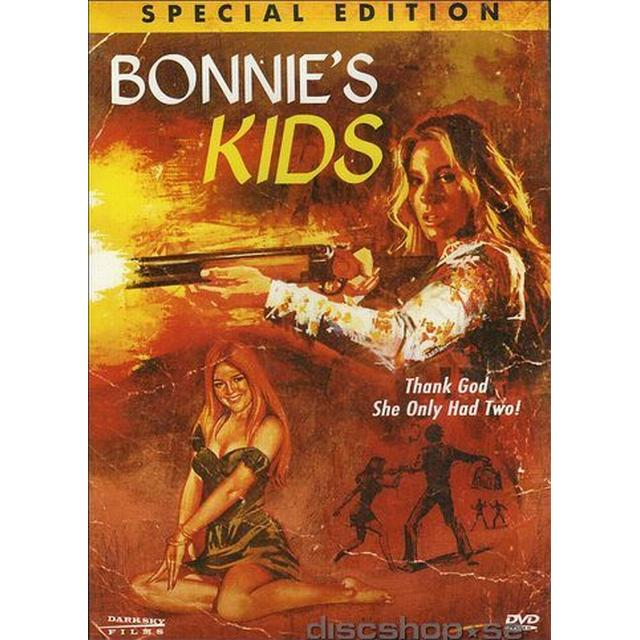 Bonnie's Kids - Special edition (DVD)