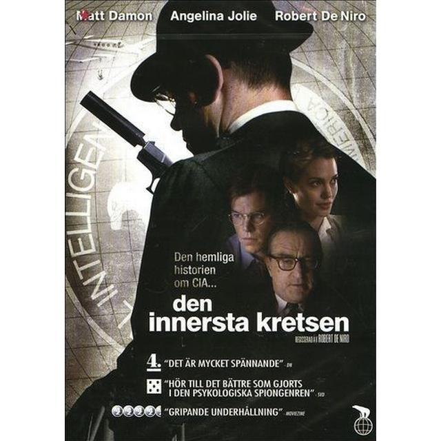 Den innersta kretsen (DVD)