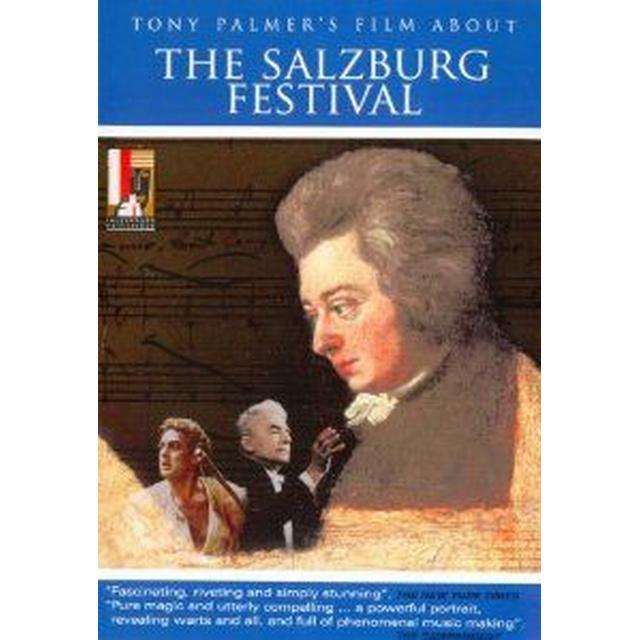 Salzburg Festival (DVD)