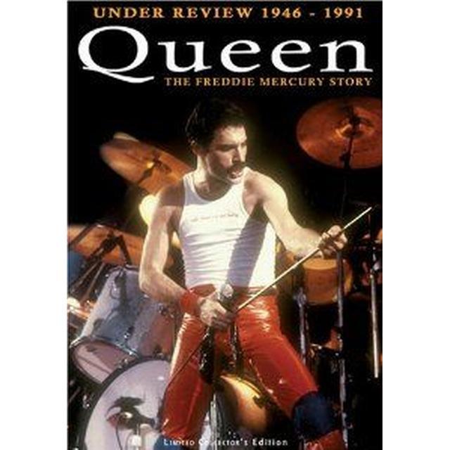 Under Review 1946-1991 Freddie Mer (DVD)