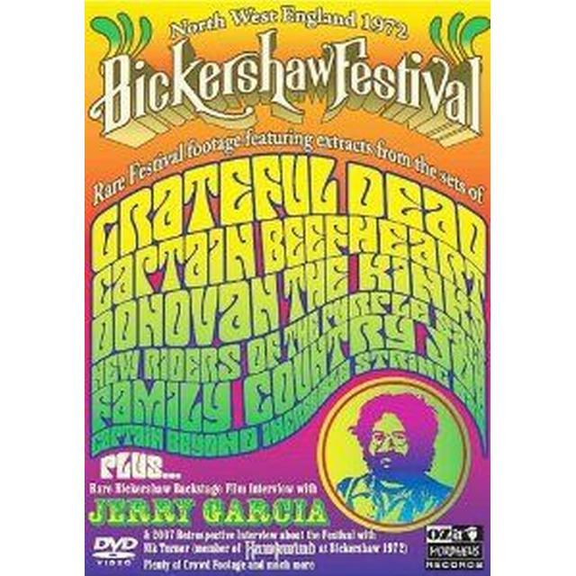 Bikershaw Festival (DVD)