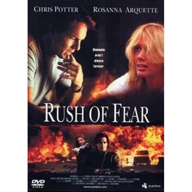 Rush of Fear (DVD)