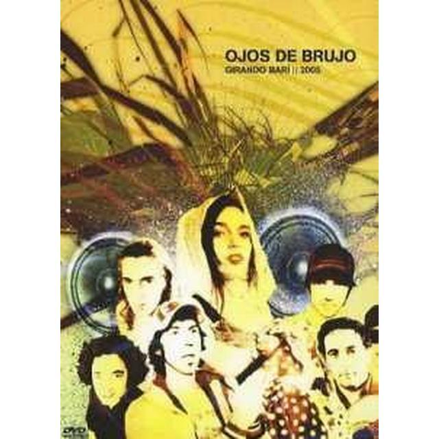 Girando Bari (DVD)