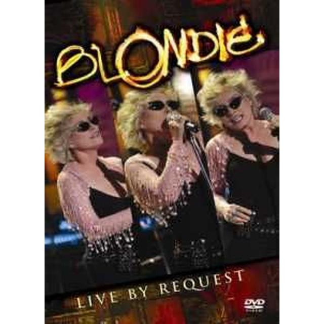 Live By Request (DVD)