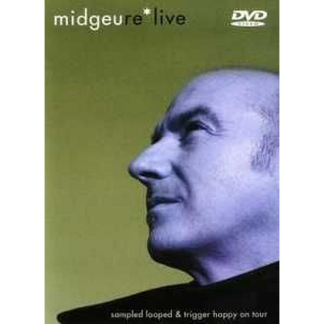 Re Live - Sampled Looped And T (DVD)
