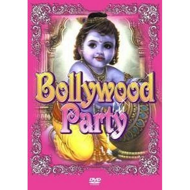 Bollywood Party (DVD)