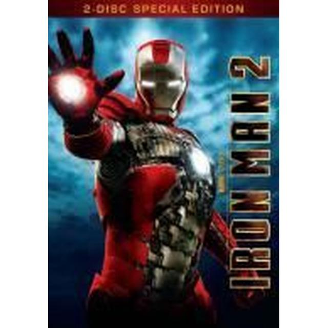Iron Man 2 - Special Edition (DVD)