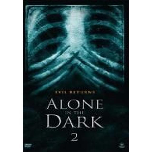 Alone In The Dark 2 (DVD)