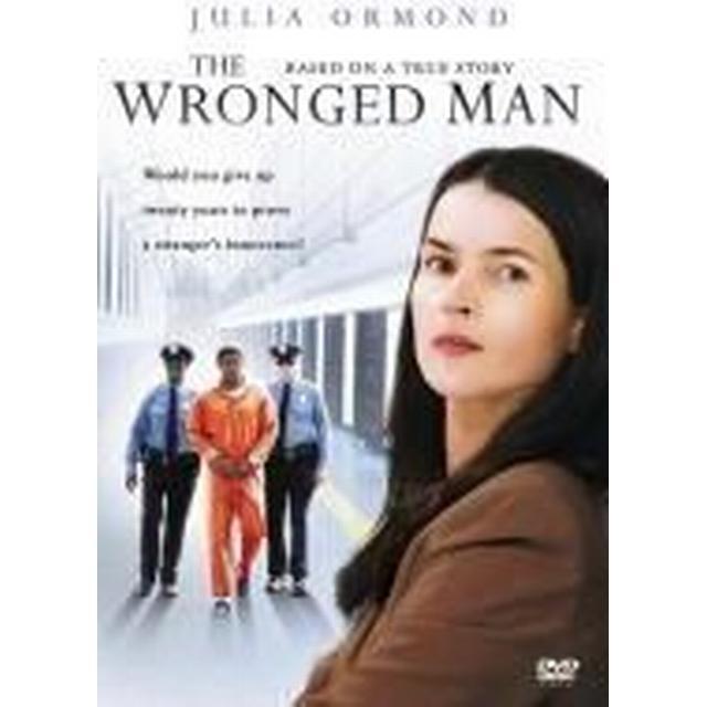 Wronged Man (DVD)