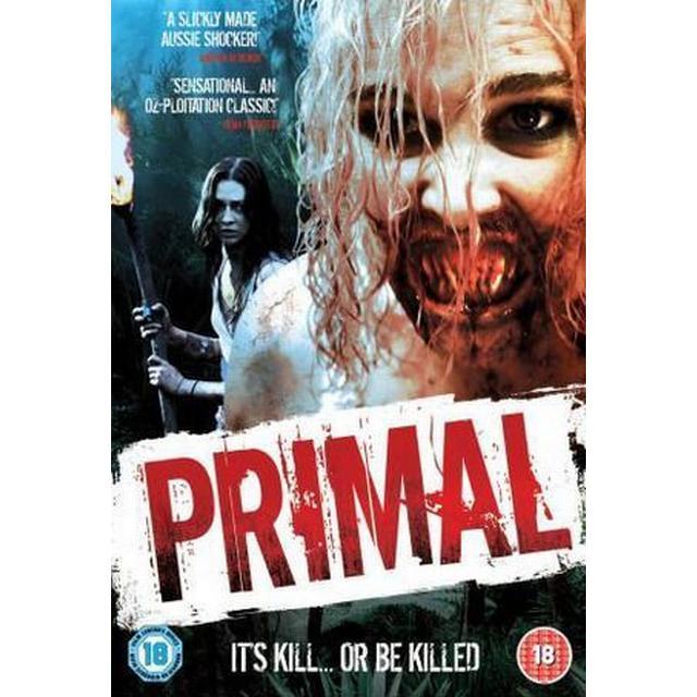 Primal (DVD)