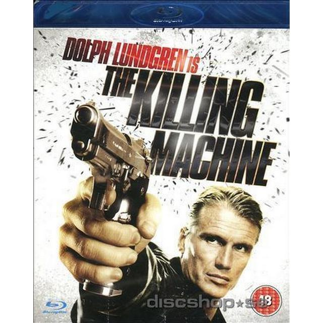 Killing machine (Blu-ray)