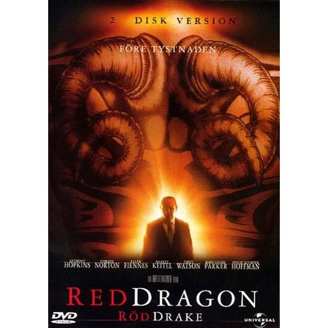 RED DRAGON RÖD DRAKE