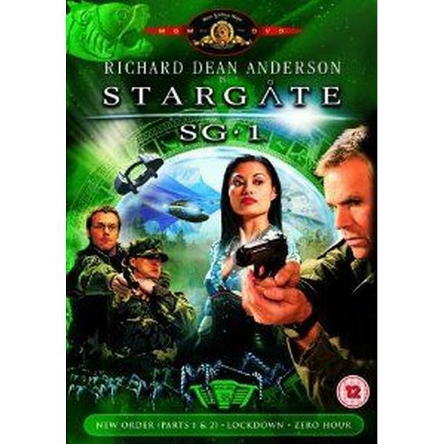 TV SERIES - STARGATE SG-1 - SEASON 8 VOLUME 38