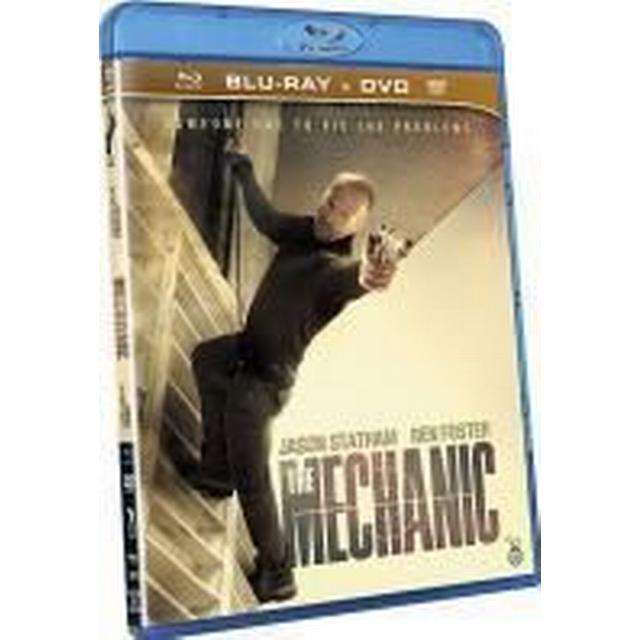 Mechanic (Blu-Ray)