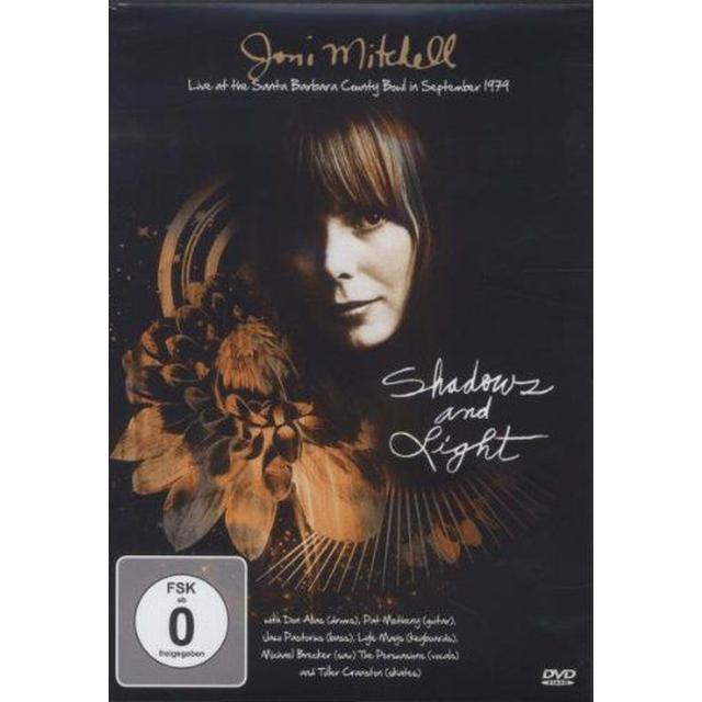 Shadows And Light (DVD)