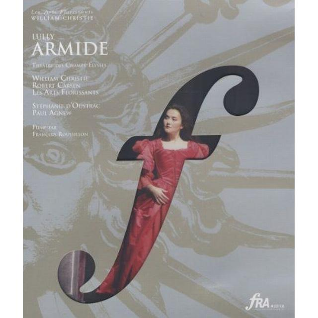 Armide (Blu-Ray)