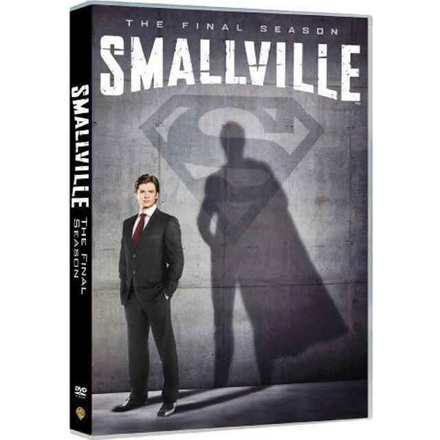 Smallville - Season 10 (6-disc)