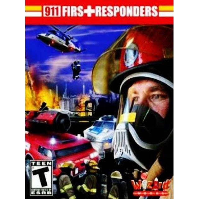 911: First Responders