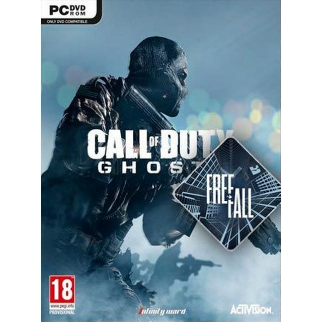 Call of Duty: Ghosts - Free Fall Edition
