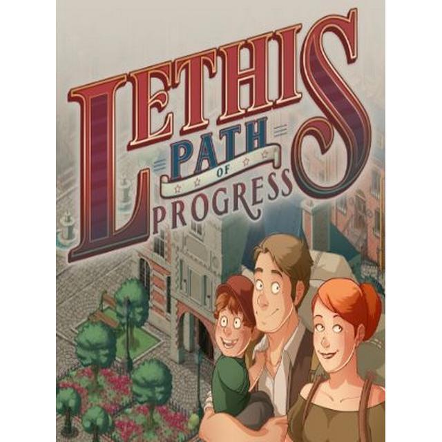 Lethis: Path of Progress