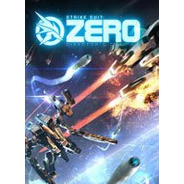 Strike Suit Zero: Directors Cut