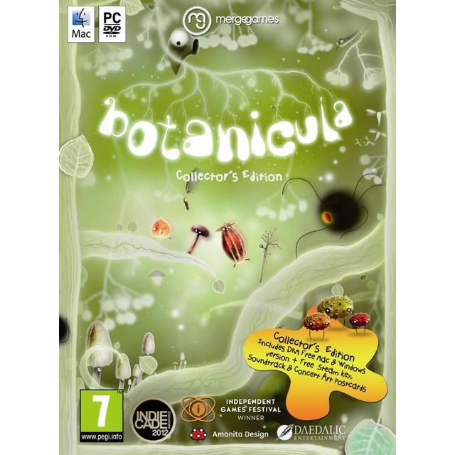 Botanicula: Collector's Edition